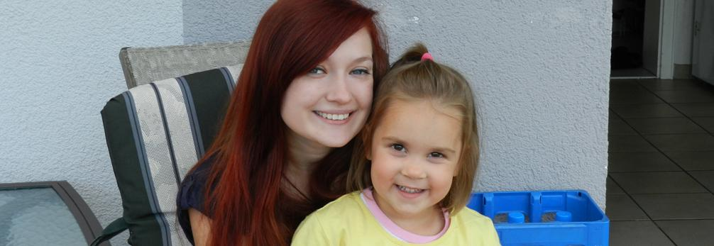 Au pair in Germany - Requirement