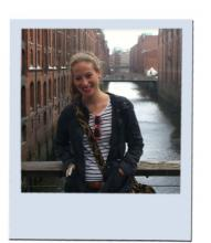Kaitlin's au pair experience in Germany