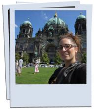 Lisa's au pair experiences in Germany